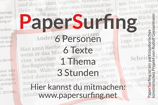 PaperSurfing 2