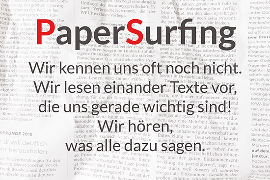 PaperSurfing 1