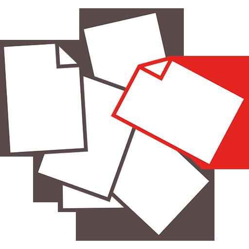PaperSurfing Logo